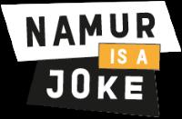 Namur is a joke
